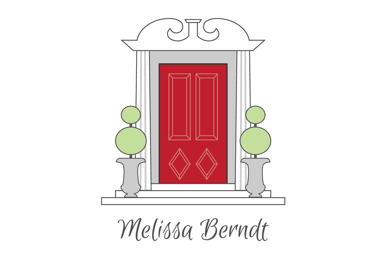 Melissa Berndt Realtor Branding