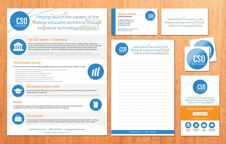 CSO Research branding