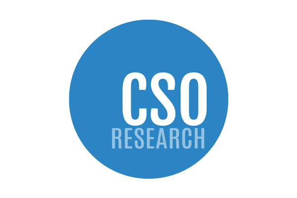 CSO Research logo