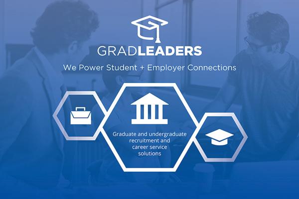 GradLeaders Banner